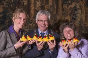 Duckrace JCI Friesland