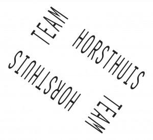 Logo Team Horsthuis